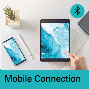Connect to mobile