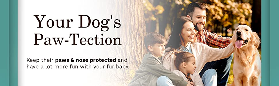 Family care for your pet