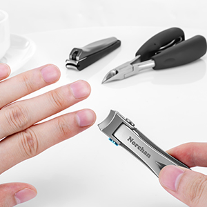 large nail clipper set