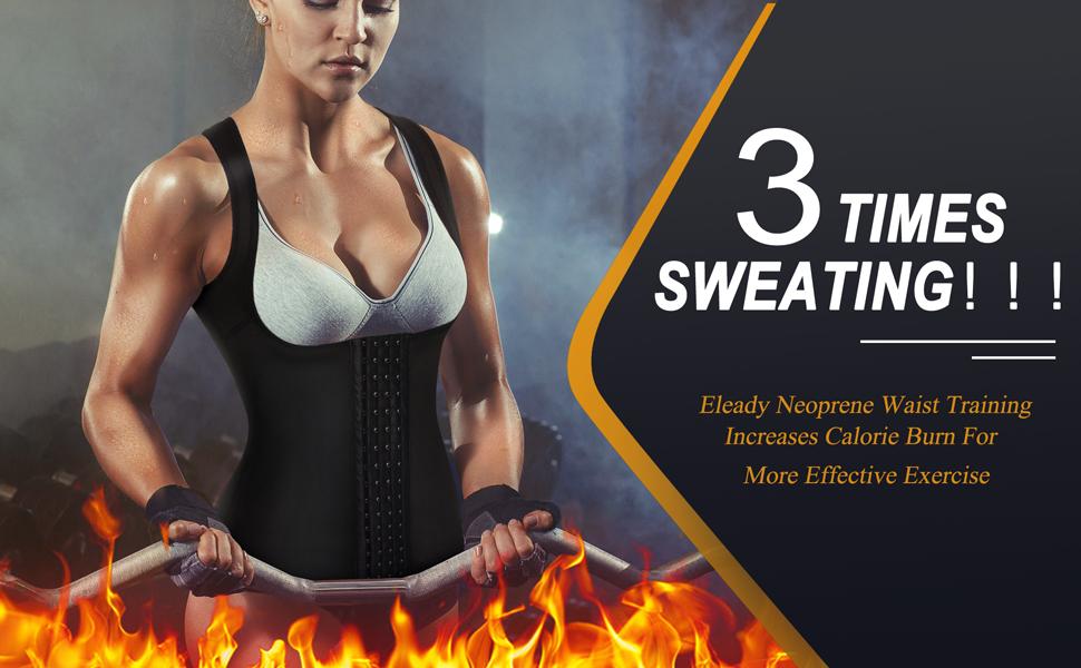 Top 5 Best Women Sweat Body Shapers