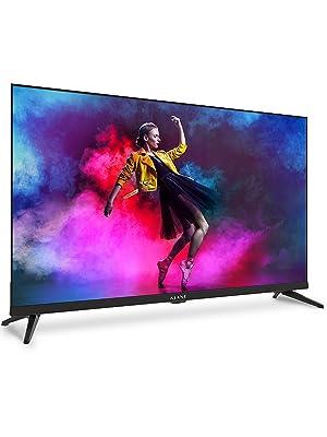 """Smart TV 32"""", HD, UHD, 4k, HDR"""