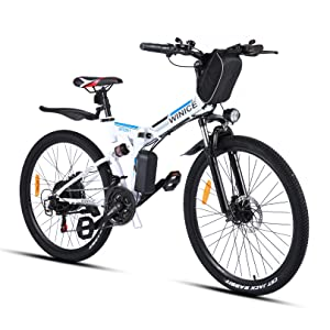 Informazioni sull'E-Bike