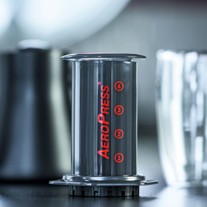 AeroPress, AeroPress coffee maker, cold brew