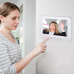 indoor monitor