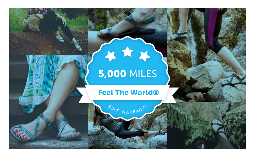 charitable 5,000 miles soles for life feel the world