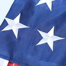 American US Flag Windsock