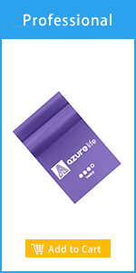 purple resistance band