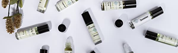 Beautiful by E! Scented Body Oil