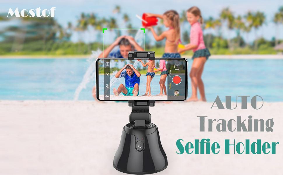 selfie stick camera