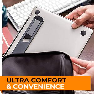 Ultra comfort and convenient