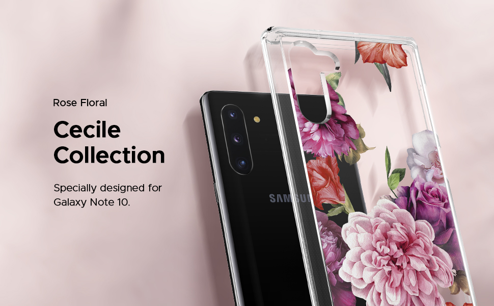 Cecile for Galaxy Note 10