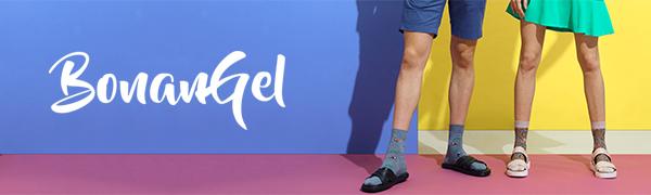 Men's Funny Dress Socks Novelty Crazy Fun Cool Dress Socks Pack