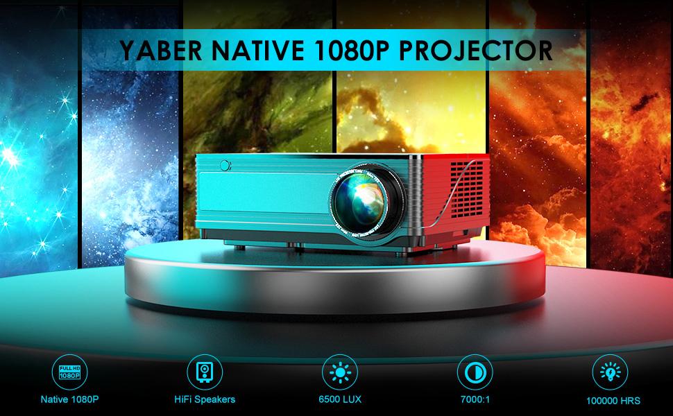 NATIVE 1080P
