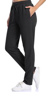Women Soft Cotton Sweatpants