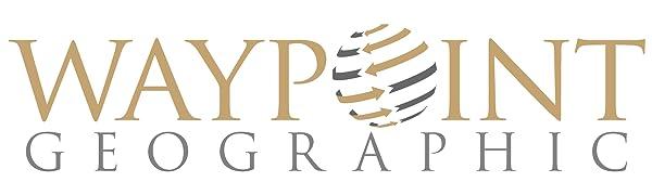 Waypoint Geographic Parlamondo Interactive Talking Smart Globe