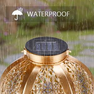 waterfroof