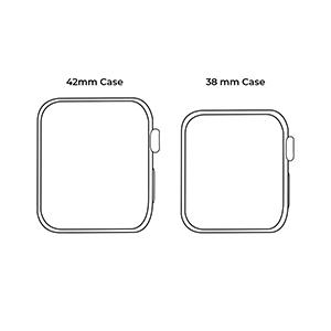Apple 42 38 44 40 Watch iWatch Watchband