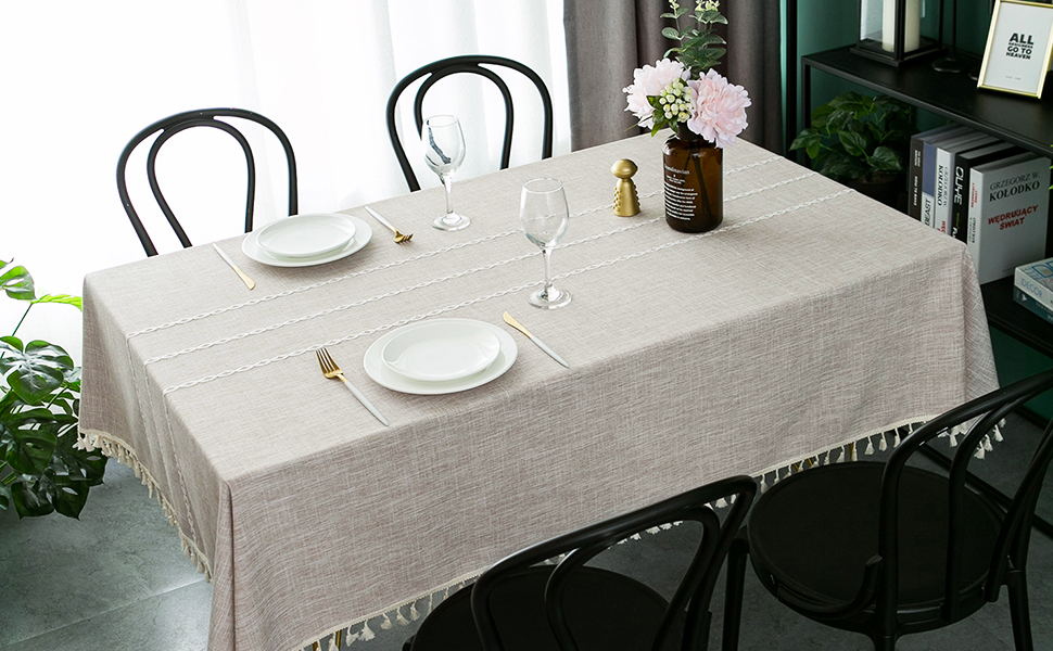 table coth
