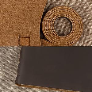 High-Quality Genuine Leather