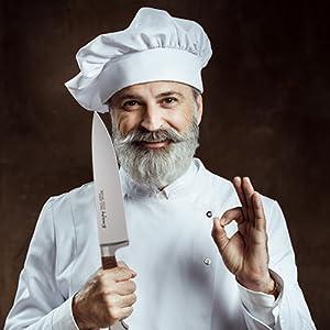 set couteau cuisine