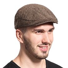 newsies hat men