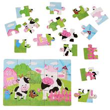 puzzle in legno bambini 2 anni
