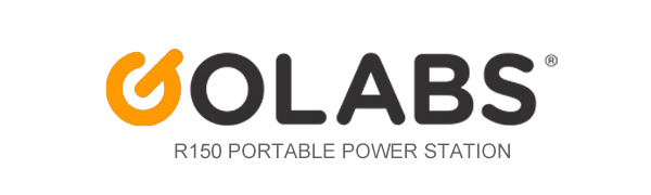 golabs portable power station