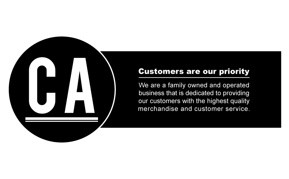 costume agent logo banner customer message