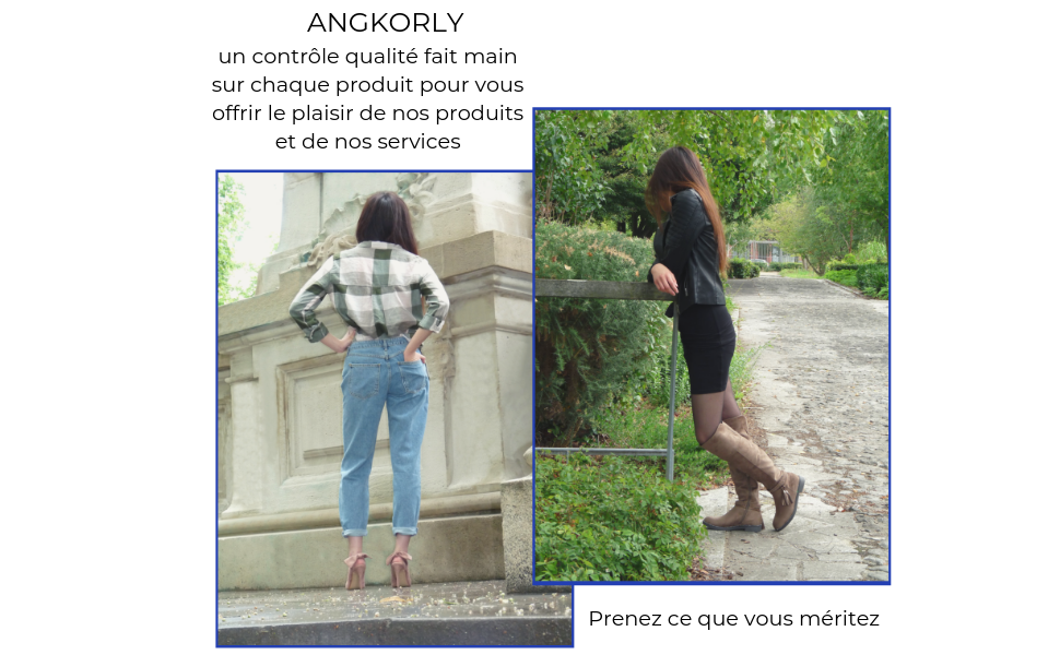 Boutique Angkorly chaussures
