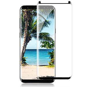 3D Curved screen protector