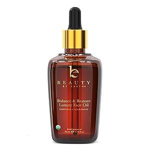 beauty by earth natural organic facial serum face serum anti aging wrinkles moisturizing cream women