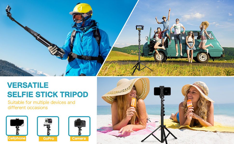 tripod for iphone