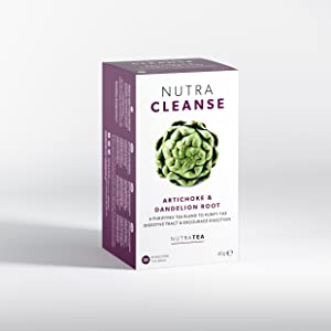 Nutra cleanse Herbal Remedy Tea