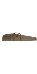 Rawhide Series Waxed Canvas Rifle Case