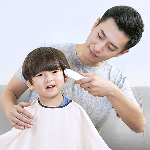 Kid Haircut