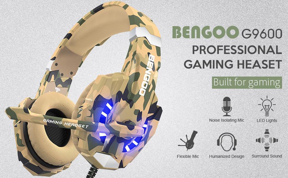 BenGoo G9000