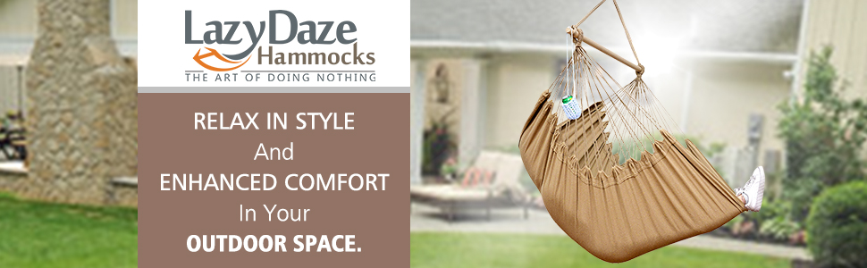 Relax in style and enhanced comfort in your outdoor space.