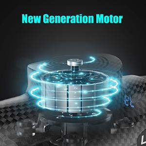 New Generation Motor