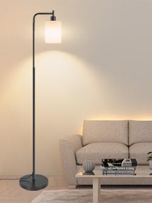 led modern floor lamp lights for room  kids lamp office lamp bed lamp  lamparas de pie para sala