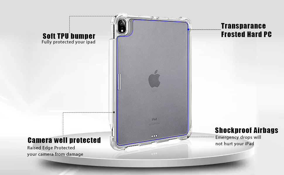 ipad pro 11 case cover