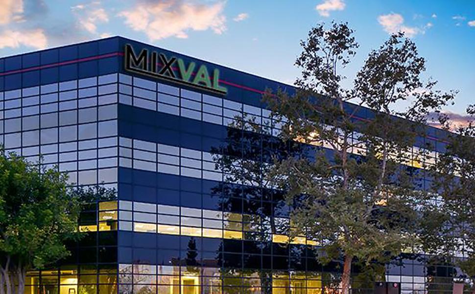 Mixval Money Counters