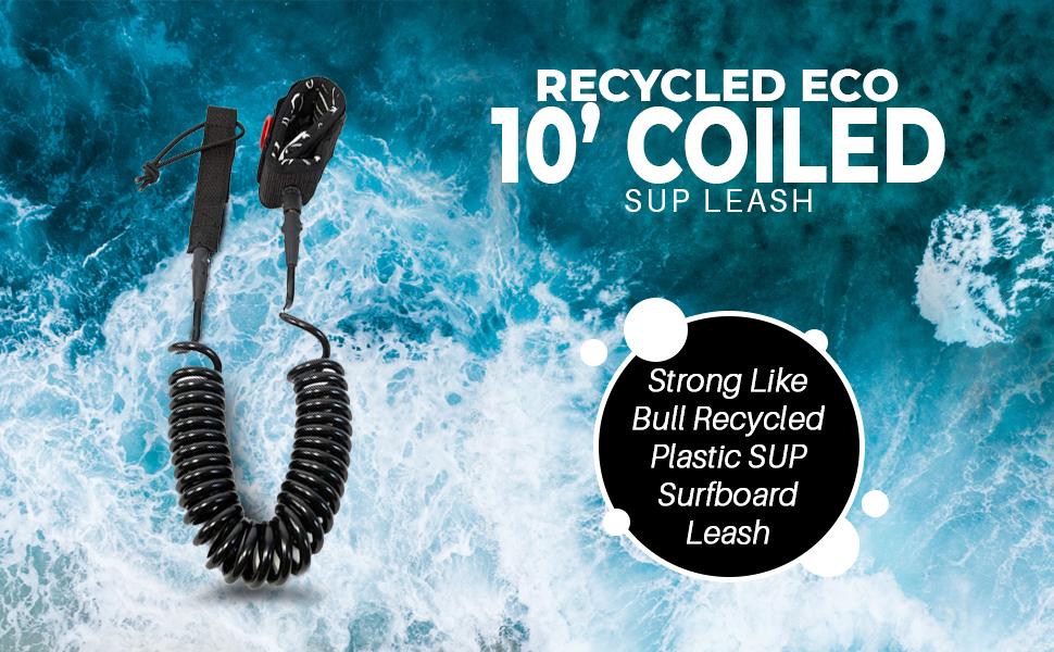 SUP Surfboard Leash