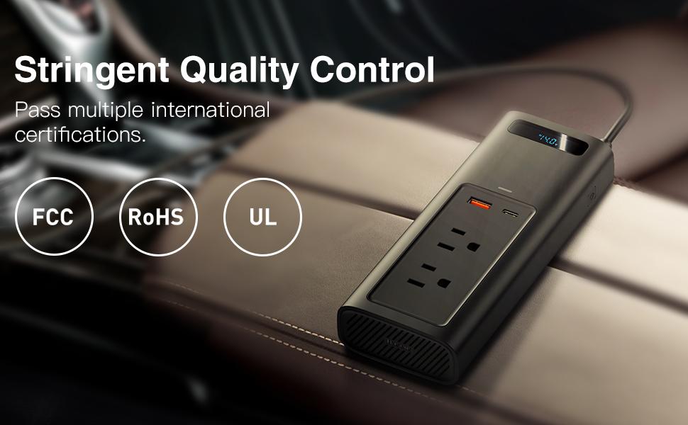 car adapter