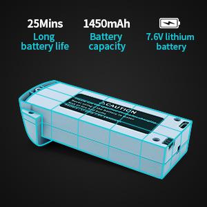 Modular Battery