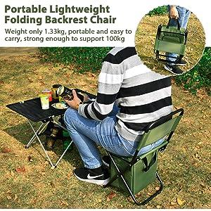 portable stool