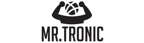 Mr. Tronic