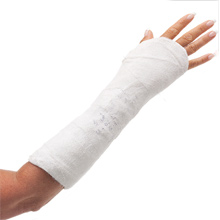 arm protector, wanterproof cast cover