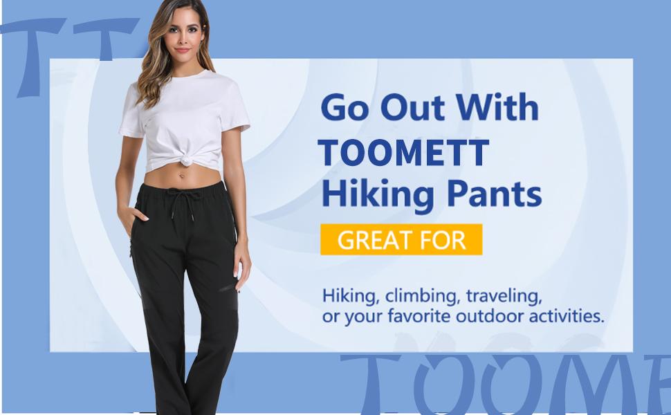 womens golf pants rock climbing womens hiking clothes cargo pants grey sweatpants for women
