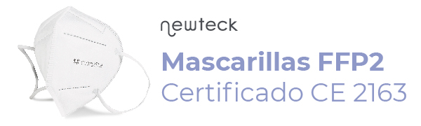 mascarillas FFP2, mascarillas CE, mascarillas pack 50