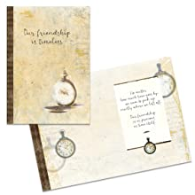Timeless Friend Greeting Card